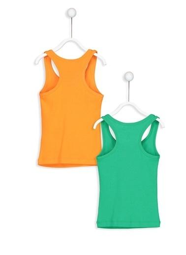 LC Waikiki Çamaşır Takım Yeşil
